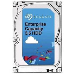 Enterprise Capacity HDD 4TB, 7200 rpm, 3.5 inch, 128MB, SAS