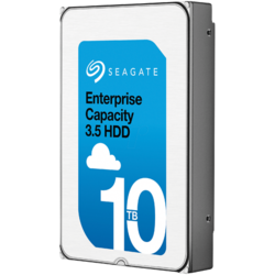 Enterprise Capacity HDD SATA 3, 10TB, 7200 rpm, 3.5 inch, 256MB,