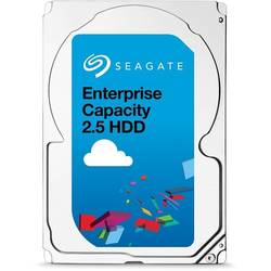 Enterprise Capacity 2.5 HDD, 1TB, 7200 RPM, 128MB, SAS