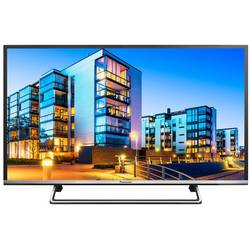 Smart TV TX-49DS500E, 124cm, Full HD, WiFi, Negru