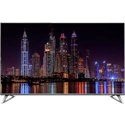 Smart TV TX-50DX700E, 127cm, 4K UHD, Argintiu