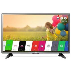 Smart TV 32LH570U, 81cm, HD, DVB-T2/DVB-C/DVB-S2, Gri