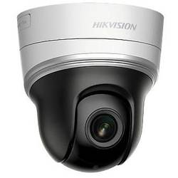 DS-2DE2103I-DE3/W 3.6 - 11mm, Dome, Digitala, 1.3MP, 1/3 Progressive Scan CMOS, IR, Wi-Fi, Detectie miscare, Alb/Negru
