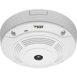 M3007-P, 1.3mm, Dome, Digitala, 5MP, 1/3.2 Progressive Scan RGB CMOS, Detectie miscare, Alb