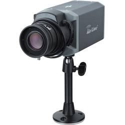 BC-5010, 4mm, Box, Digitala, 5MP, 1/2.5 Progressive Scan CMOS, IR, Detectie miscare, Negru