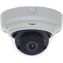 P3364-LV, 2.5 - 6mm, Dome, Digitala, 1MP, 1/3 Progressive Scan RGB CMOS, IR, Detectie miscare, Alb/Negru