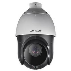 DS-2AE4123TI-D 4-92mm, Dome, Analog, 1/3 Progressive Scan CMOS, IR, Alb/Negru