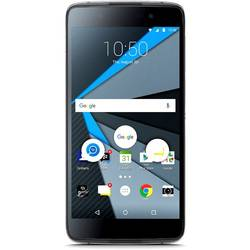 DTEK50, Single SIM, 5.2'' IPS Multitouch, Octa Core 1.5 GHz + 1.2 GHz, 3GB RAM, 16GB, 13MP, 4G, Carbon Gray