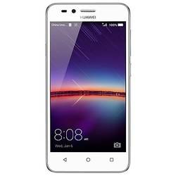Y3II, Dual SIM, 1GB Ram, 8GB, 5MP, 4.5'' Capacitive touchscreen, LTE, Android Lollipop, Alb