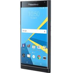 Priv, Single SIM, 3GB Ram, 32GB, 18MP, 5.4'' AMOLED Capacitive touchscreen, 4G, Android Lollipop, Negru