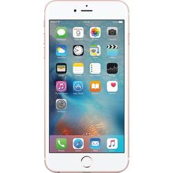 iPhone 6s, LED backlit IPS Retina capacitive touchscreen 4.7'', Dual Core 1.84 GHz, 2GB RAM, 64GB, 12MP, PowerVR T7600, 4G, iOS 9, Rose Gold