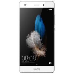 P8 Lite, Dual SIM, 2GB Ram, 16GB, 13MP, 5.0'' IPS LCD Capacitive Touchscreen, Android Lollipop, 4G, Auriu