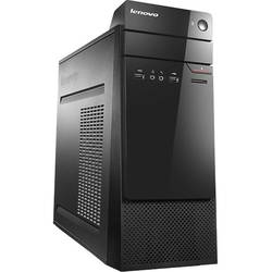 S510 TWR, Pentium G4400 3.3GHz, 4GB DDR4, 500GB HDD, Intel HD 510, FreeDOS, Negru