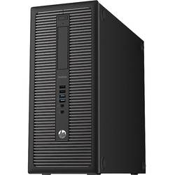 ProDesk 600 G1 TWR, Core i3-4160 3.6GHz, 4GB DDR3, 500GB HDD, Intel HD 4400, Win 7 Pro 64bit + Win 8.1 Pro 64bit, Negru