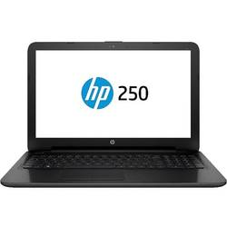 250 G5, 15.6'' HD, Core i3-5005U 2.0GHz, 4GB DDR3, 128GB SSD, Intel HD 5500, FreeDOS, Negru