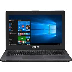 Pro B8230UA-GH0050R, 12.5'' FHD, Core i7-6500U 2.5GHz, 8GB DDR4, 256GB SSD, Intel HD 520, FingerPrint Reader, 4G, Win 10 Pro 64bit, Dark Grey