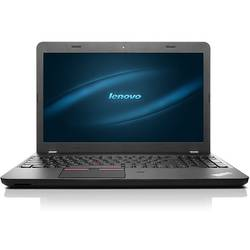 ThinkPad E560, 15.6'' HD, Core i5-6200U 2.3GHz, 4GB DDR3, 500GB HDD, Intel HD 520, FingerPrint Reader, FreeDOS, Graphite Black