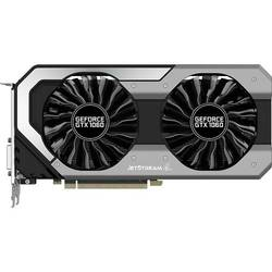 GeForce GTX 1060 Super JetStream, 6GB GDDR5, 192 biti