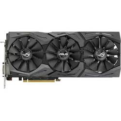 GeForce GTX 1070 STRIX GAMING OC, 8GB GDDR5, 256 biti