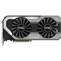 GeForce GTX 1080 Super JetStream, 8GB GDDR5X, 256 biti