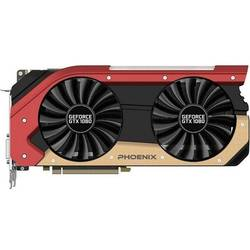 GeForce GTX 1080 Phoenix GS GLH, 8GB GDDR5X, 256 biti