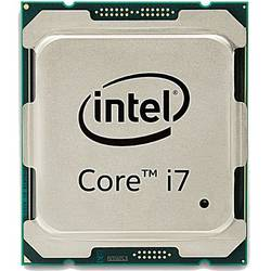 Core i7 6850K, 3.4 GHz, 15MB, Socket 2011-3, Tray