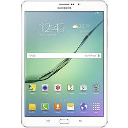 Galaxy Tab S2 T719N, 8.0'' Super AMOLED Multitouch, Octa Core 1.8GHz + 1.4GHz, 3GB RAM, 32GB, WiFi, Bluetooth, 4G, Android 6.0, Alb