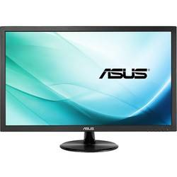 VP228DE, 21.5'' Full HD, 5ms, Negru