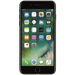 iPhone 7 Plus, Single SIM, 5.5'' LED backlit IPS Retina Capacitive Multitouch, Quad Core 2.23GHz, 3GB RAM, 128GB, Dual 12MP, 4G, iOS 10, Jet Black