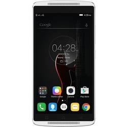 Vibe X3 Lite A7010 Pro, Dual SIM, 5.5'' IPS Multitouch, Octa Core 1.3GHz, 3GB RAM, 16GB, 13MP, 4G, Alb