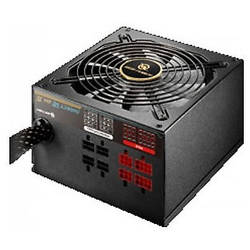 High Power DP-850 BRII BRONZE II 850W, Certificare 80+ Bronze