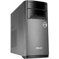 VivoPC M32CD-RO025D, Core i5-6400 2.7GHz, 8GB DDR4, 1TB + 8GB SSHD, GeForce GTX 950 2GB, FreeDOS, Negru