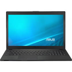 Pro P2520LA-XO1043D, 15.6'' HD, Core i3-5005U 2.0GHz, 4GB DDR3, 500GB HDD, Intel HD 5500, FingerPrint Reader, FreeDOS, Negru