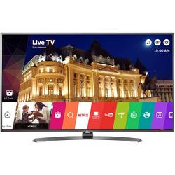 Smart TV 65UH661V, 164 cm, 4K UHD, Argintiu
