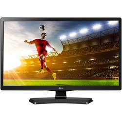 28MT48DF, 70cm, HD, Monitor TV, Negru