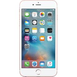 iPhone 6s, LED backlit IPS Retina capacitive touchscreen 4.7'', Dual Core 1.84 GHz, 2GB RAM, 32GB, 12MP, PowerVR T7600, 4G, iOS 9, Rose Gold