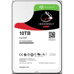 IronWolf 10TB SATA3  7200rpm 256MB