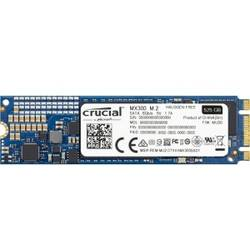 MX300, 525GB, M.2, SATA 3, CT525MX300SSD4