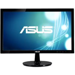 "VS207DF, 19.5"", HD, 5ms, Negru"