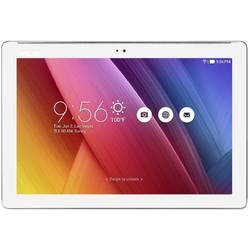 ZenPad Z300M, 10.1'' IPS Multitouch, Quad Core 1.3GHz, 2GB RAM, 16GB, WiFi, Bluetooth, Android 6.0, Pearl White