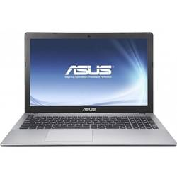 X550VX-XX289D, 15.6'' HD, Core i7-6700HQ 2.6GHz, 8GB DDR4, 1TB HDD, GeForce GTX 950M 2GB, FreeDOS, Gri
