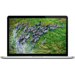 MacBook Pro 15, 15.4'' Retina, Core i7 2.2GHz, 16GB DDR3, 256GB SSD, Intel Iris Pro, Mac OS X Yosemite, INT KB, Argintiu