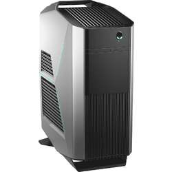 Aurora R5, Core i5-6600K 3.5GHz, 16GB DDR4, 1TB HDD, GeForce GTX 1070 Founders Edition 8GB, Win 10 Home 64bit, Negru/Argintiu