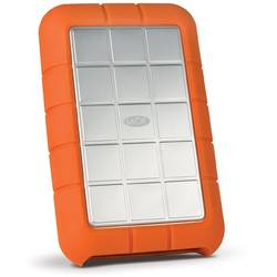 Rugged Triple, 1TB, USB3, Portocaliu