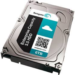 Enterprise Capacity 6TB, SATA III, 7200rpm, 256MB
