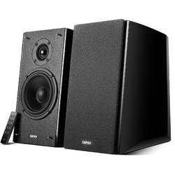 R2000DB, 2.0, 120W RMS, Optic, RCA, Bluetooth, Negru