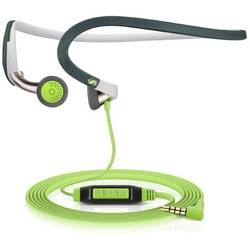 PMX 686i Sports, In-Ear, Cu microfon, Verde