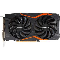 GeForce GTX 1050 Ti G1 Gaming 4G, 4GB GDDR5, 128 bit