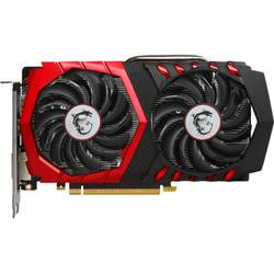 GeForce GTX 1050 TI GAMING X 4G, 4GB GDDR5, 128 bit