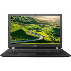 Aspire ES1-523-27GM, 15.6'' HD, AMD E1-7010 1.5GHz, 4GB DDR3, 500GB HDD, Radeon R2, Linux, Negru